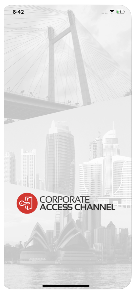 Corporate Access Channel
