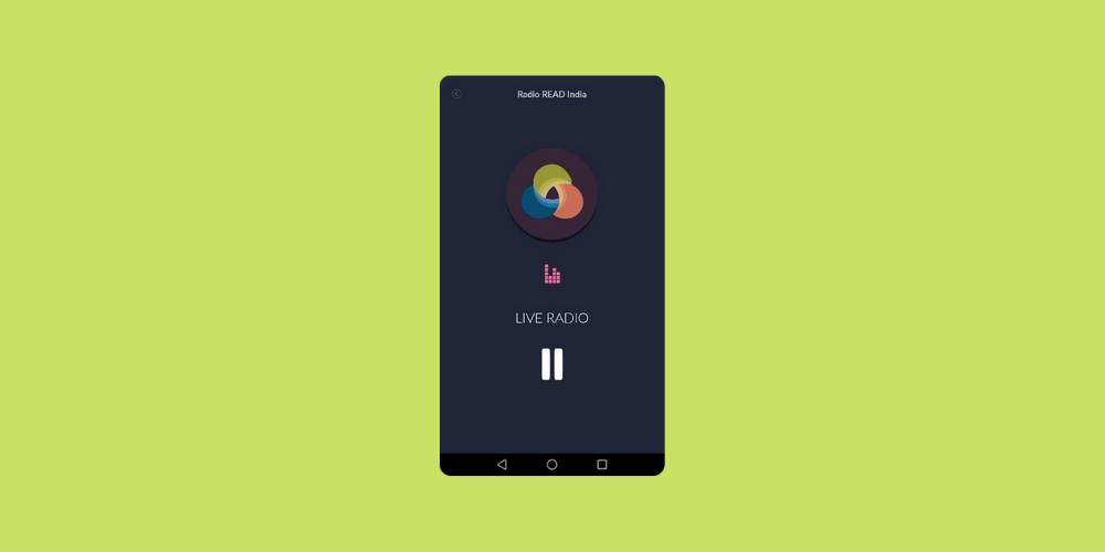 Radio READ India