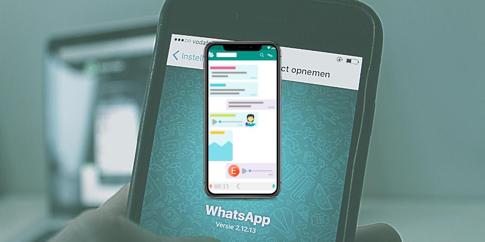 MensXP – Whatsapp Chatbot